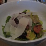roasted beet salad, $12 - Bread Tribeca