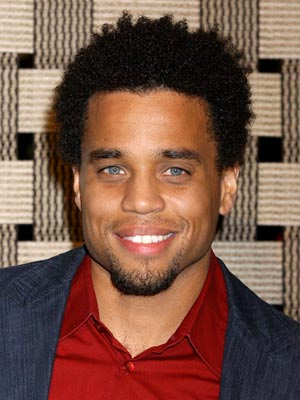 Michael Ealy, one of many reasons why Sleeper Cell was my fave