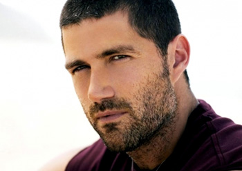 Matthew Fox (you knew I had to get a Lostie in here)