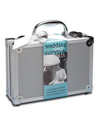 Wedding Survival Kit, $44.95