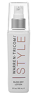 Warren-Tricomi Blow Dry Lotion