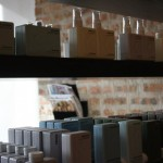 Sparrow exclusively carries UMI as well as Kevin.Murphy products