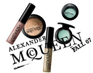 Mac Alexander Mcqueen Of Alexander Mcqueen For Mac Beauty And The Feast