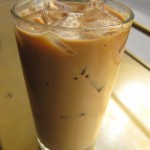Stumptown Iced Latte