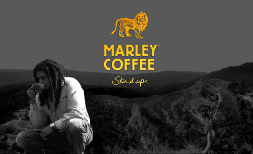 Coffee at Marley Coffee headquarters in Denver. The family of Bob Marley doesn't want be part of Marley Coffee anymore, signaling the end for the brand and its struggling parent, Jammin Java.