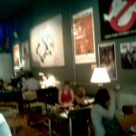 wormhole cafe interior