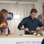 Bobby Flay and Lori Loughlin - 3
