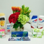 Giveaway: Goodies from Olay, Crest, Secret, and Head & Shoulders