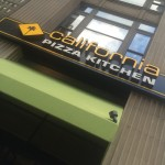 California Pizza Kitchen in Gramercy, NYC