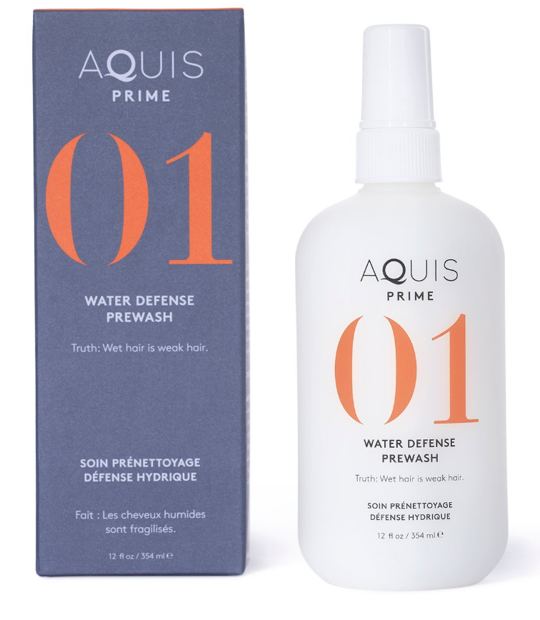 Aquis Water Defense Pre Wash